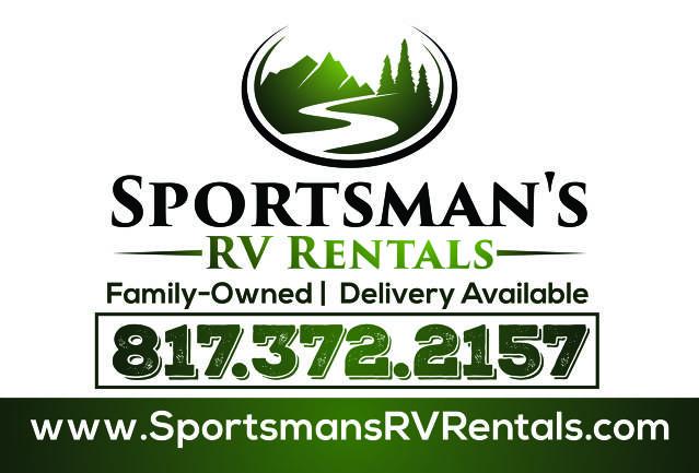 Sportsman's RV Rentals