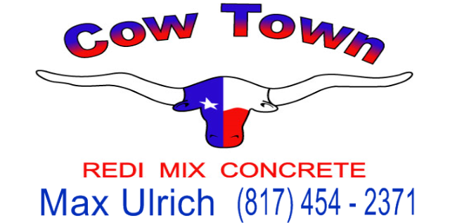 Cow Town Concrete