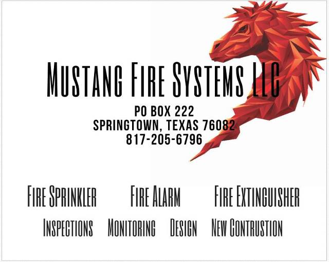 Mustang Fire Systems, LLC