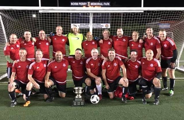 2019 Subway Cup Champs - Tomlinson Enterprises