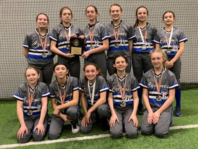 Steel City Cyclones Fastpitch