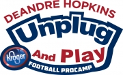 Hopkins Football ProCamp