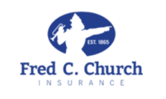 Fred C Church Insurance