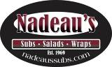 Nadeau's Subs in Exeter