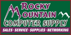 Rocky Mountain Computer Supply