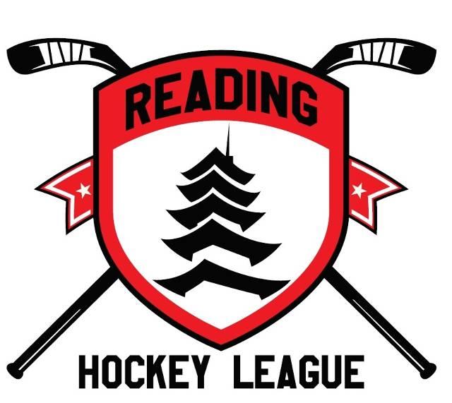Reading Hockey League Reading Pa Powered By Leaguelineup Com