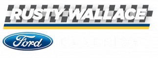 Rusty Wallace Ford - Dandridge