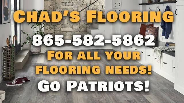 Chad's Flooring