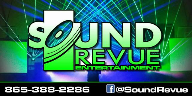 Sound Revue - Mobile DJ's