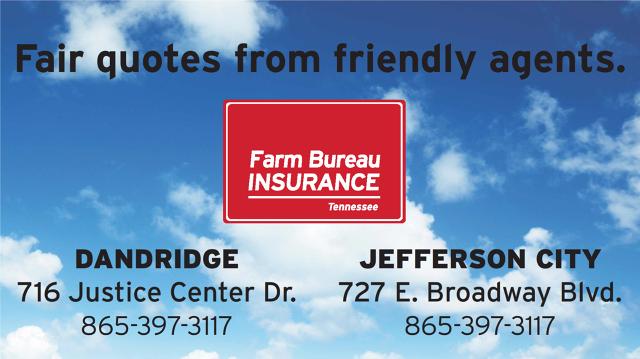 Farm Bureau of Tennessee