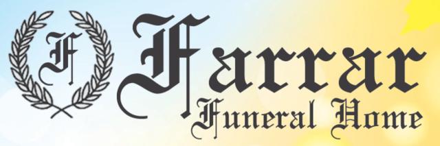 Farrar Funeral Home