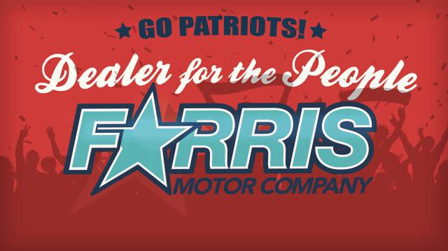 Farris Motor Company