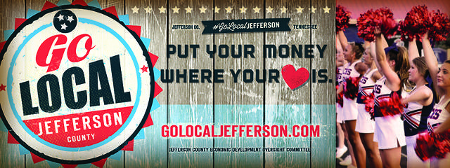 Go Local Jefferson County