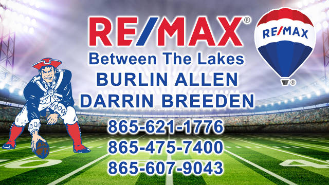 Darrin Breeden / Burlin Allen