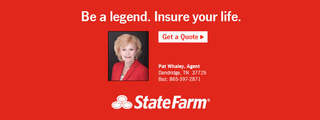 State Farm - Pat Whaley