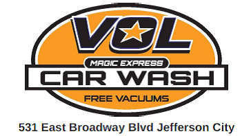Vol Magic Express Car Wash
