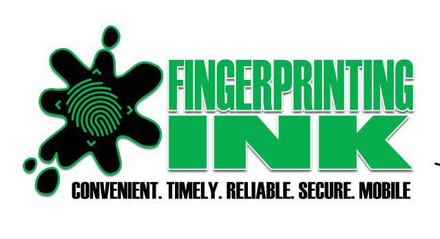 Fingerprinting Ink