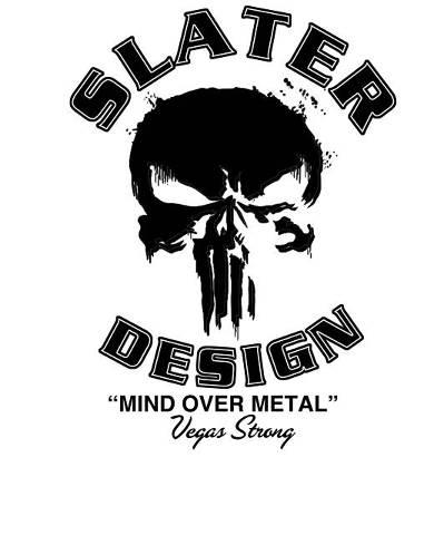 Slater Design Studios, Inc