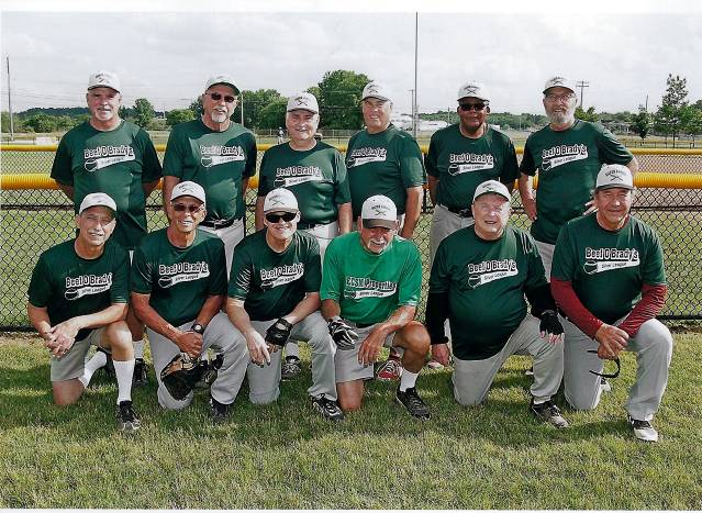 2018 Beef O'Brady's (Silver Division)