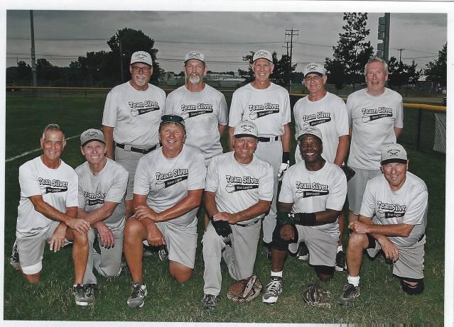 2018 Team Silver (Silver Division)
