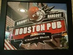 Houston Hall & Pub