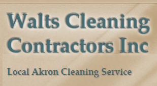 Walts Cleaning Contractors