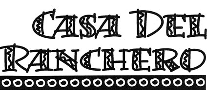Casa Del Ranchero