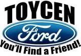 Toycen Motors