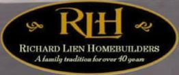 Richard Lien Homes