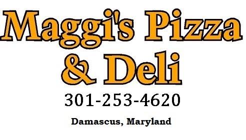 Maggi's Pizza & Deli