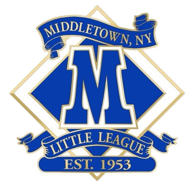 Middletown Ny Little League Baseball Softball Middletown Ny Powered By Leaguelineup Com