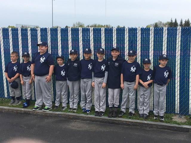 Gates Chili Little League - (Rochester, NY) - powered by