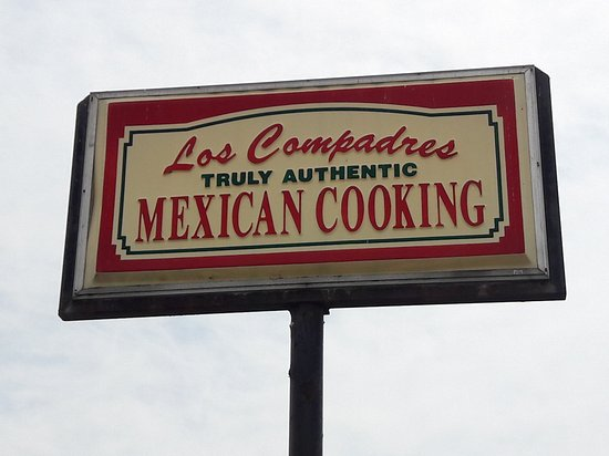 Los Compadres Restaurant Crescent City