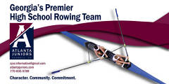 Atlanta Juniors Rowing