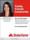 State Farm Agent Nikki McCauley