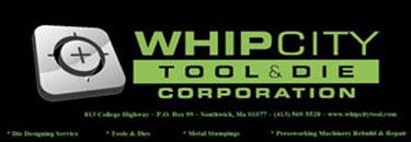 WhipCity Tool & Die