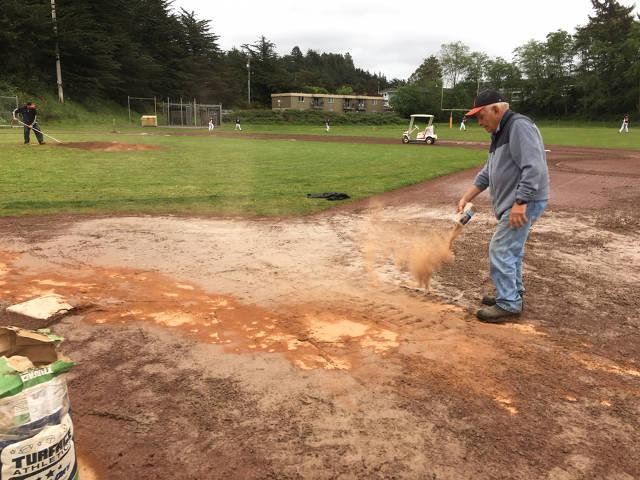 Humboldt County Baseball
