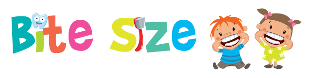Bite Size Pediatric Dentistry