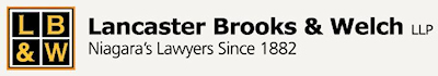 Lancaster Brooks & Welch LLP