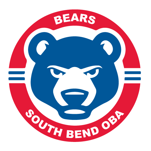 South Bend Bears Logo