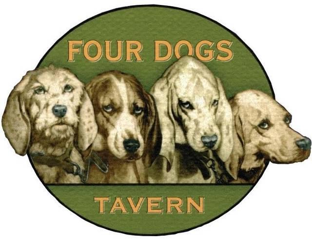 Four Dogs Tavern