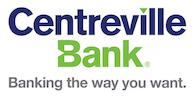 Centreville Bank