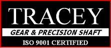 Tracey Gears & Precision Shaft