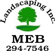 MEB Landscaping Inc