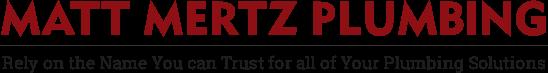http://www.matt-mertz-plumbing.com/