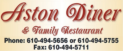 Aston Diner