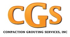 Compaction Grouting Services, Inc.