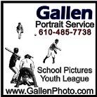 Gallen Portrait Service
