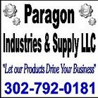 Paragon Industries & Supply, LLC
