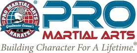 PRO Martial Arts